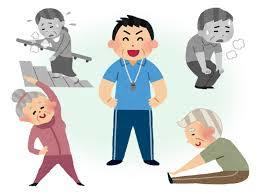 高齢者体操教室